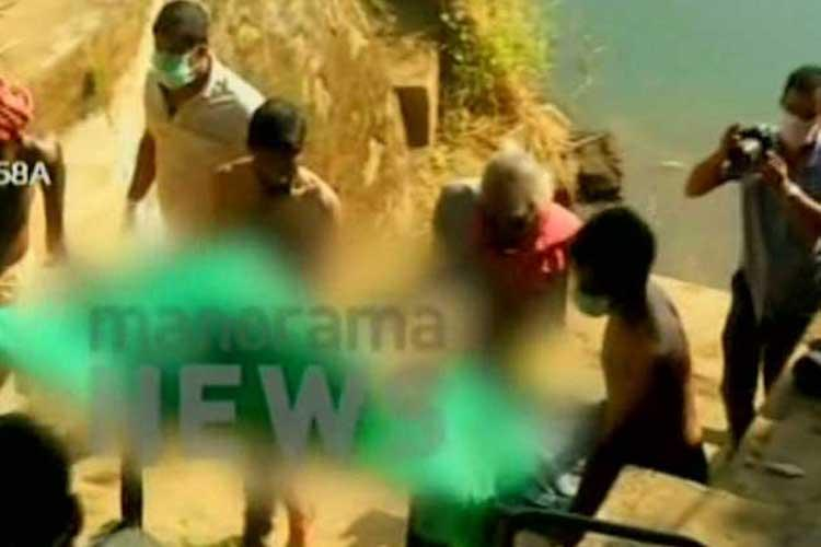 Young womans decaying body found floating in Periyar in Kerala