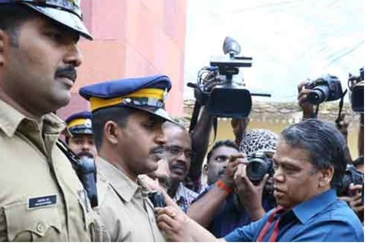 Image result for record picture of kerala police