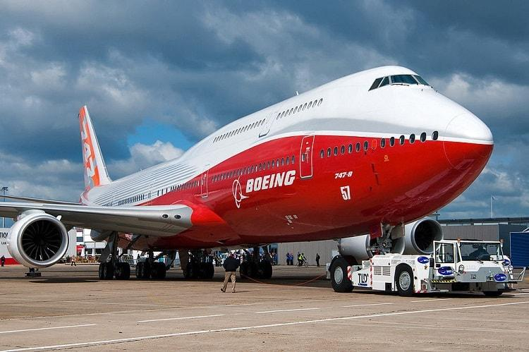 Boeing announces innovation challenge to power aerospace development in India