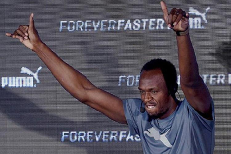 IAAF World Championships Sad end for Bolt as relay brings drama and heartache