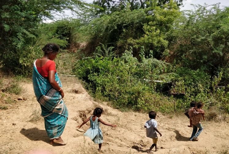 18 adults 6 kids rescued from bonded labour in Kanchipuram 10 brick kilns shut down