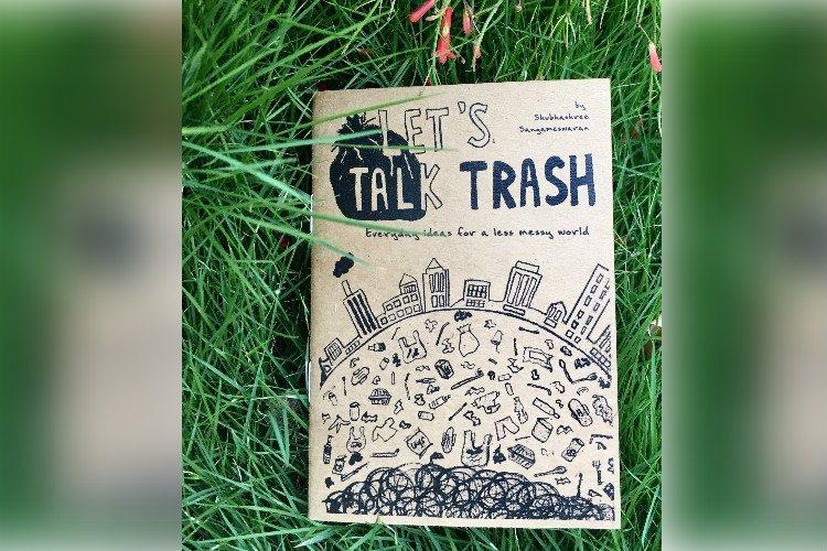 Back to the 80s Why this Hyd woman wants us to Talk Trash