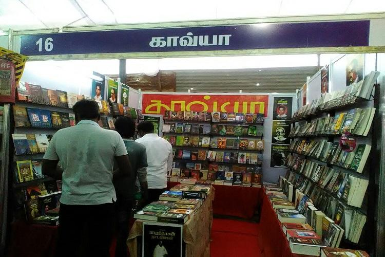 All for Tamil culture Meet the retired professor who has published 1100 books in 36 years
