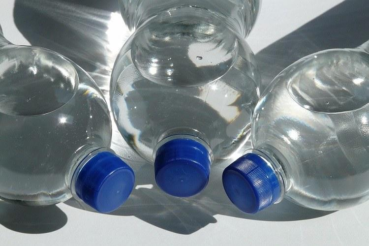 Gluten-free water shows absurdity of trend in labeling whats absent