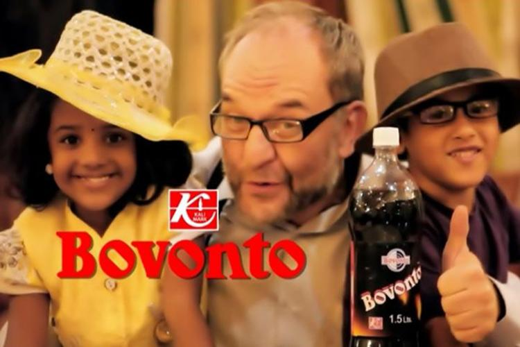 Fizz king of Tamil Nadu Story of the humble Bovonto as Pepsi-Coke lose charm