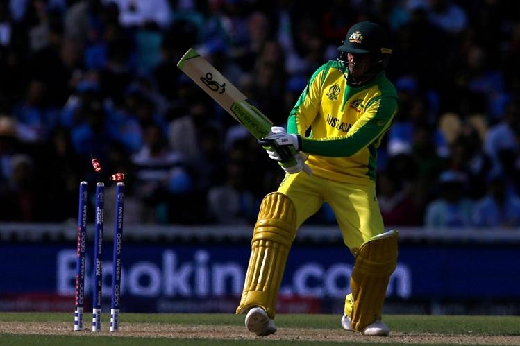 Cricket World Cup Bowlers stumped by immovable zing bails