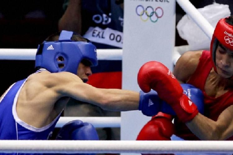 Boxing most googled Olympic sport in India and the North-East is super excited about it