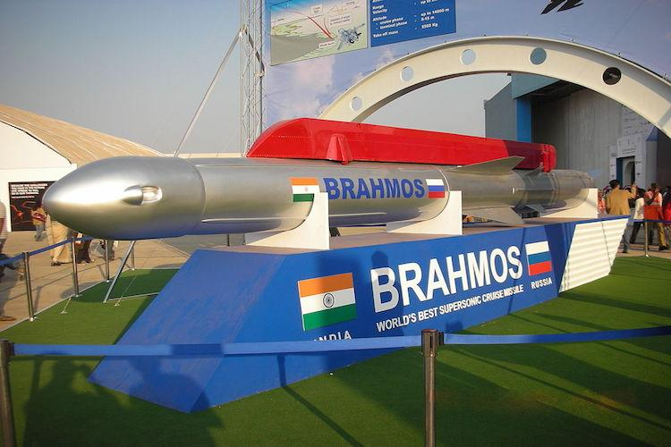 India successfully test-fires air variant of BrahMos missile from Sukhoi jet