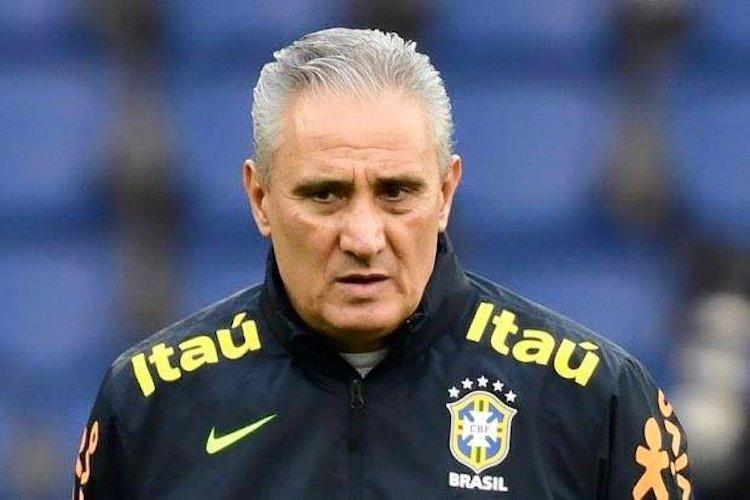 Pressure got to us against Switzerland most of our shots were off target Brazil coach