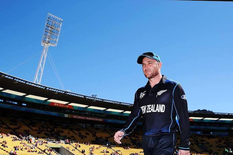 McCullum clears the air on positive dope test during IPL 2016