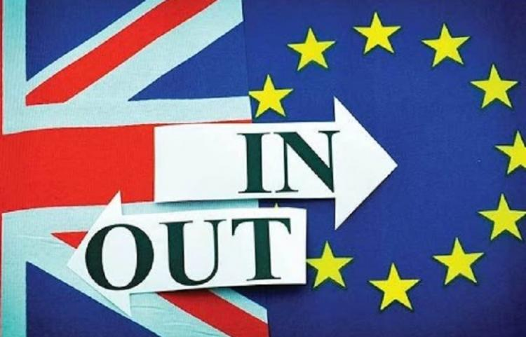 Brexit Ends UKs Troubled Marriage With EU