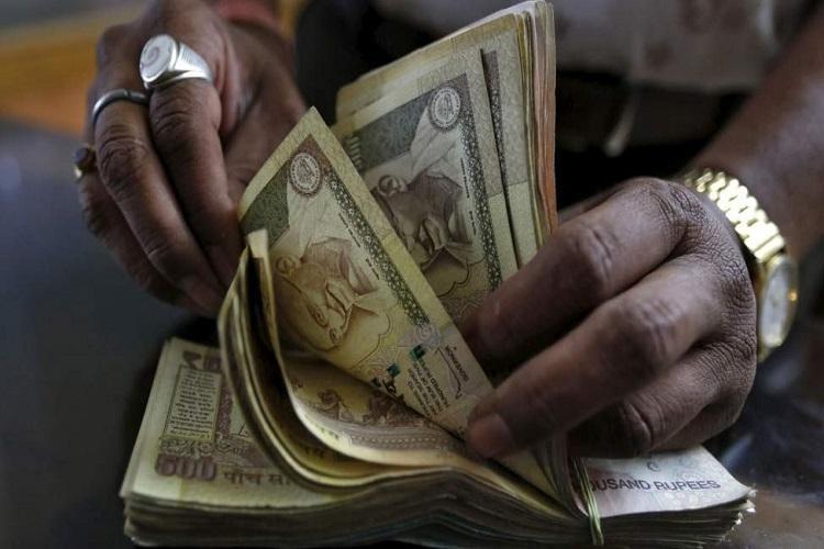 Karnataka Congress lawmaker denies paying crores to Sonia Rahul