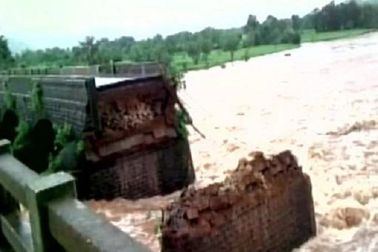 Maharashtra bridge collapse tragedy Death toll climbs to 21
