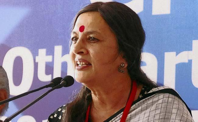 Brinda Karat slams Kerala CPI M leader for naming gang-rape survivor