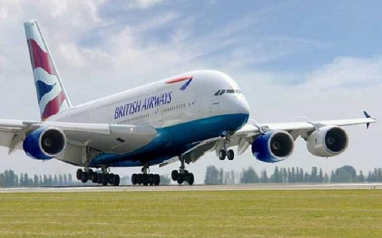 Bloody keep quiet British Airways allegedly deplaned Indian family for crying child