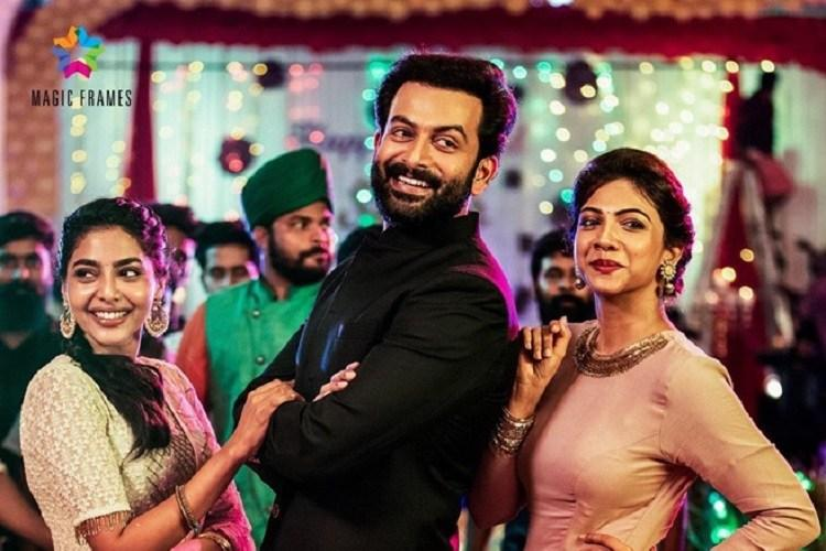 Brothers Day review Prithviraj proves he can pull off comedy