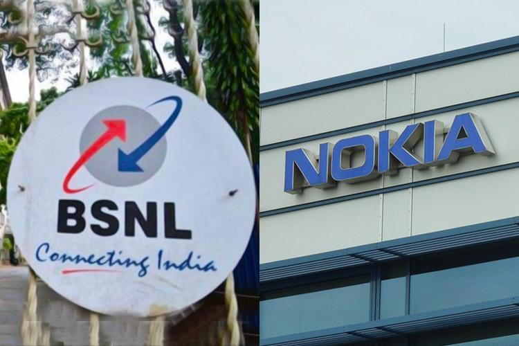 Nokia BSNL sign MoU to explore public safety initiatives in India