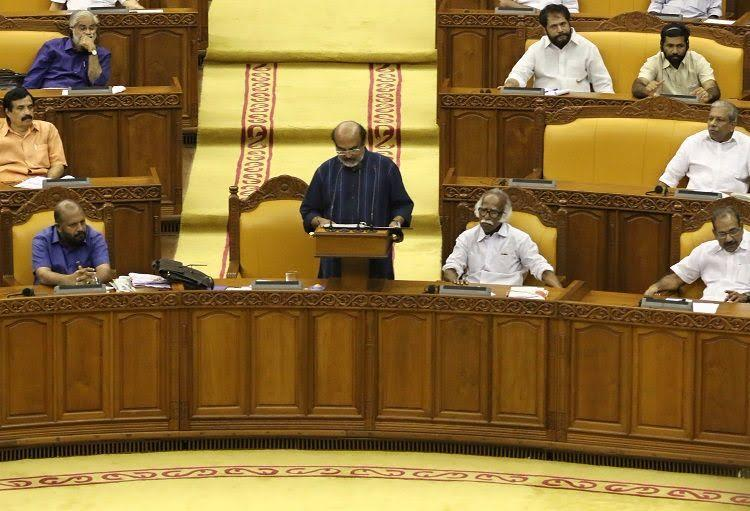 Kerala opposition wants Thomas Isaac to resign but does the Budget Leak really matter