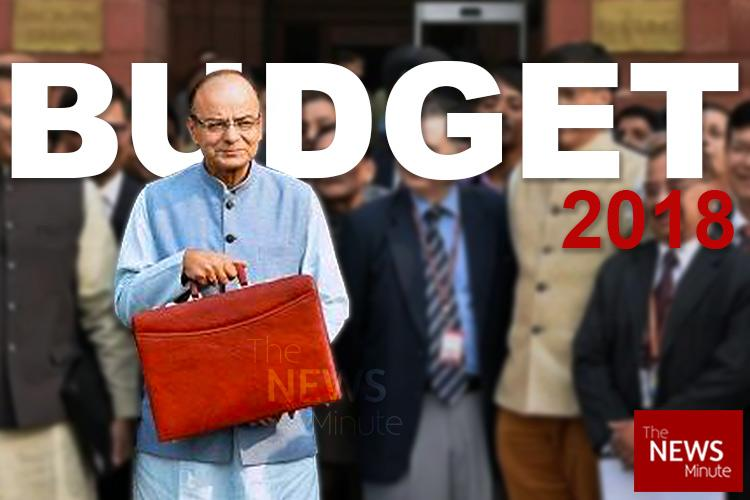 IT firms welcome Union Budget call it forward looking growth-oriented