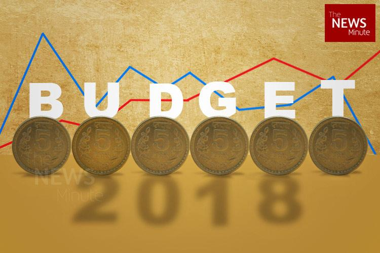 Budget 2018 Startups give thumbs up to Digital India Angel tax concerns remain