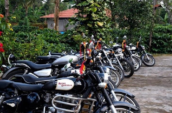 Bengaluru police nab gang of thieves stealing high-end bikes