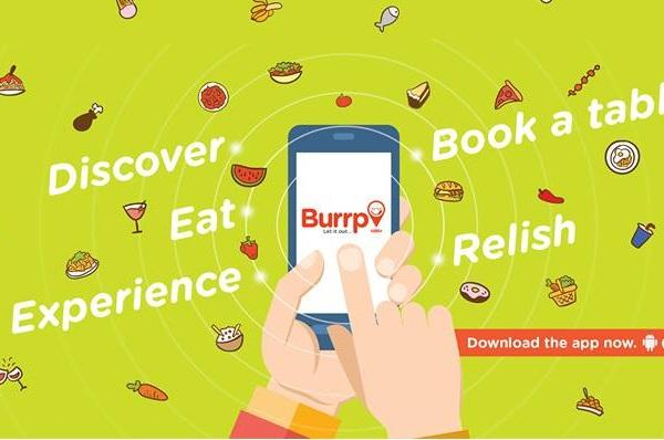 BookMyShow acquires restaurant discovery firm Burrp from Network 18