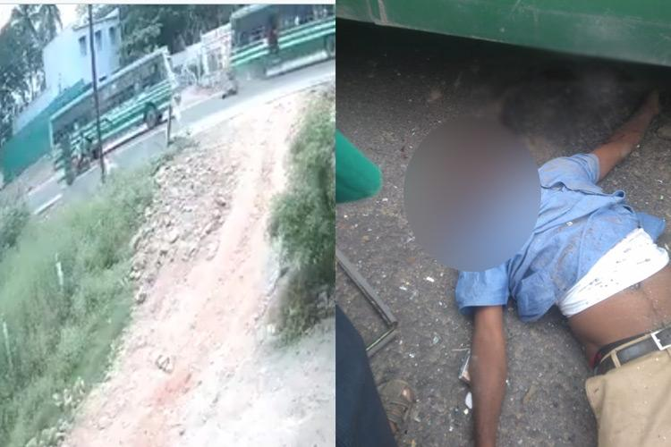 One killed 20 injured near Mettupalayam as two TNSTC buses ram into each other