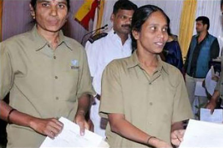 Meet the first two women to get behind the wheel of a Karnataka state-run bus