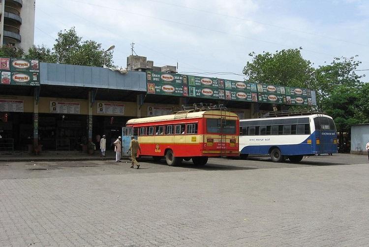 Bus services from Kolhapur to Karnataka suspended amid Belgaum dispute