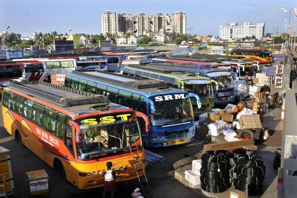 Why private buses in Andhra and Telangana may be in trouble as Arunachal govt cracks whip