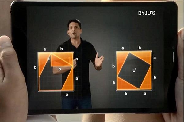 Byju's to be India's sponsor from September 2019
