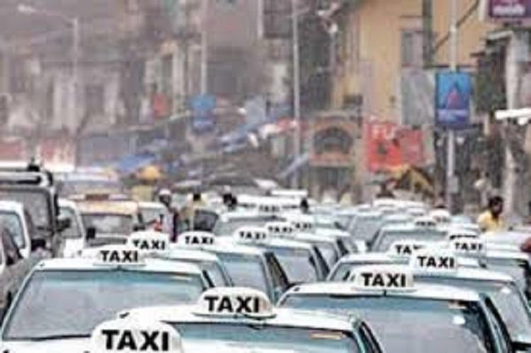 Karnataka cab drivers unhappy with new fare notification