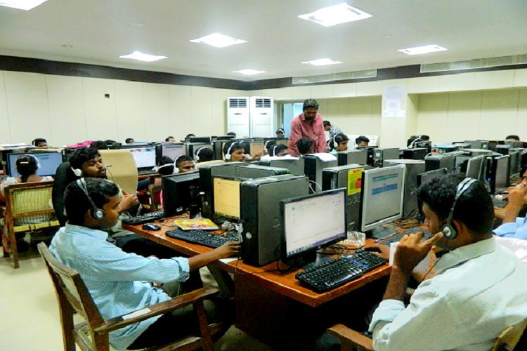 TN Election Commission Complaints cell is forever buzzing meet the youngsters behind it
