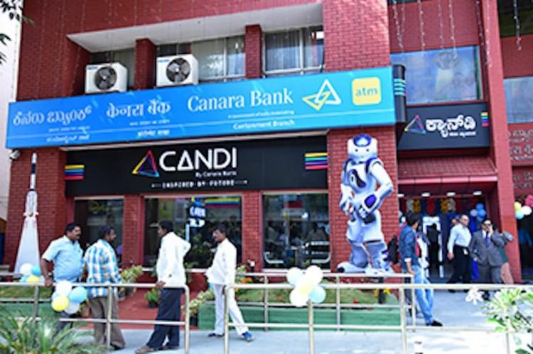 RTI reveals Canara Bank wrote off bad loans worth Rs 47000 crore in 8 years