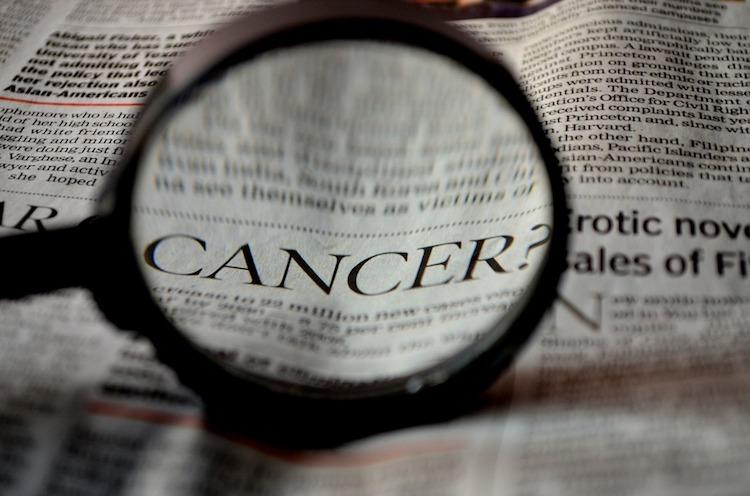 Knowing you All that is needed to fight cancer