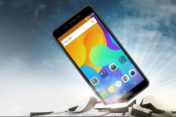 Micromax's revamped Canvas 2 sports Gorilla Glass 5, Nougat