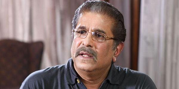 Ailing Malayalam actor Captain Raju shifted to Kochi hospital from Oman