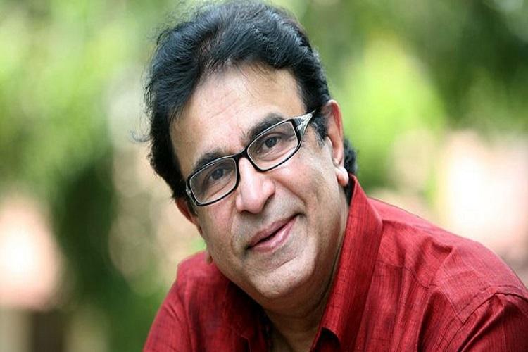 Malayalam Actor Captain Raju Died in Kochi – Captain Raju Died