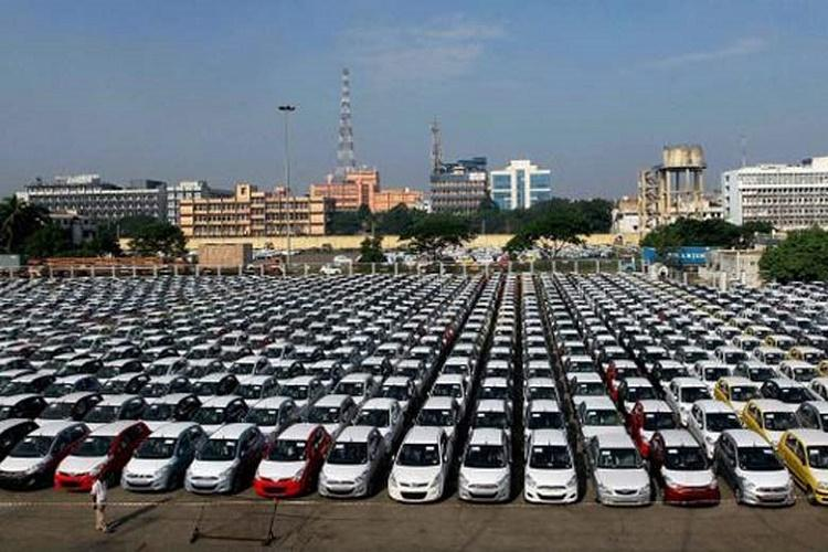 Passenger vehicles sales rise 9 in February SIAM