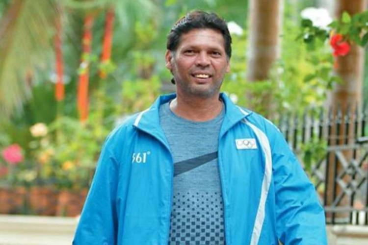 Carlton Chapman dies in Bengaluru