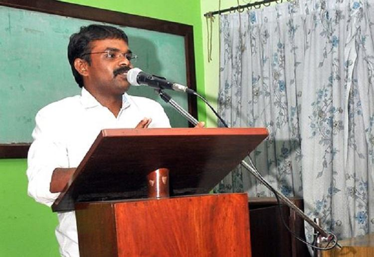 Did I commit murder Cartoonist Bala asks after getting bail