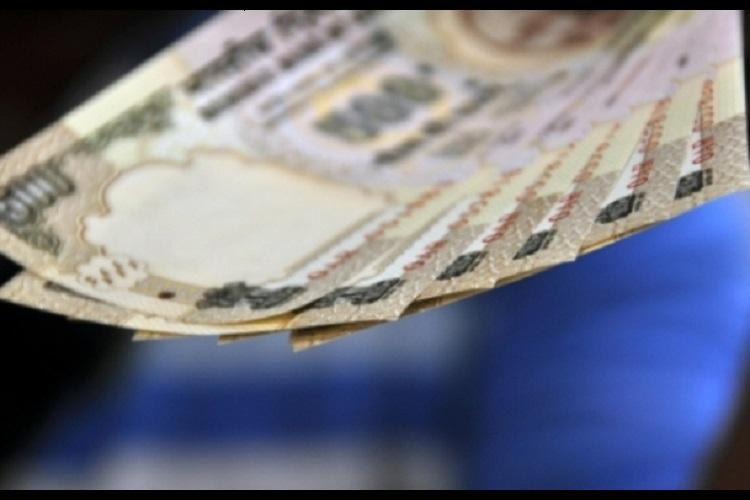 Budget 2019 2 TDS on cash withdrawals above Rs 1 crore a year