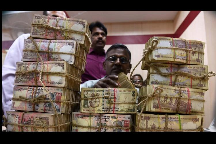 Seven touts arrested for laundering Rs 92 lakh in Karnataka
