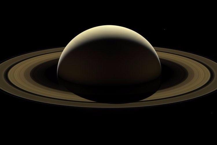 Dont miss Cassinis stunning Farewell to Saturn mosaic
