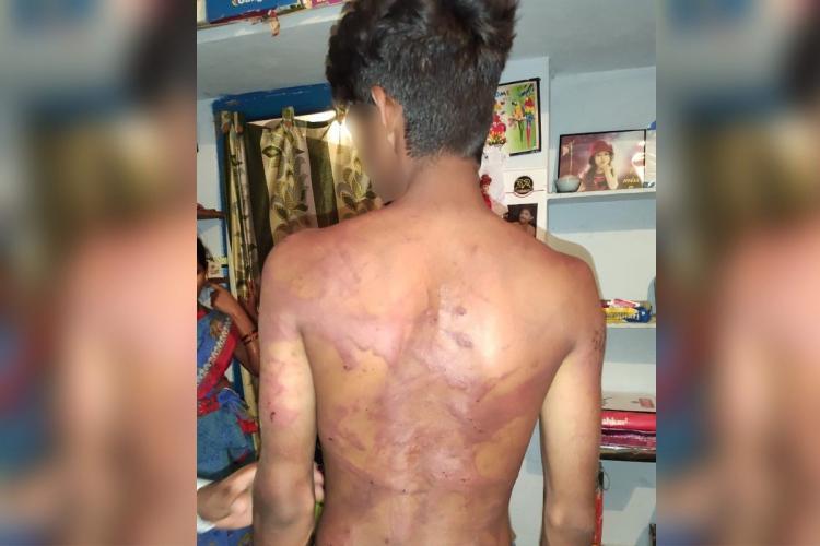 Caste Atrocity