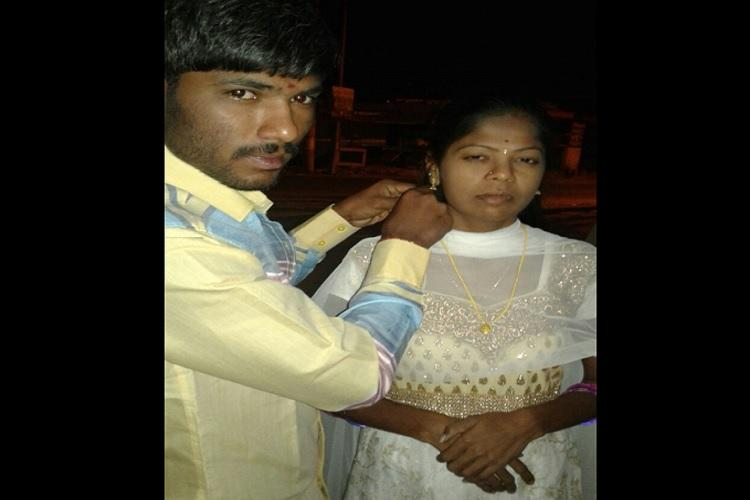 TN man who married a Dalit woman abducted father allegedly commits suicide