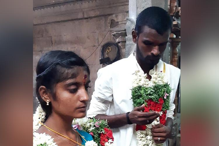 Caste killing 55-year-old TN man admits to killing pregnant daughter and husband