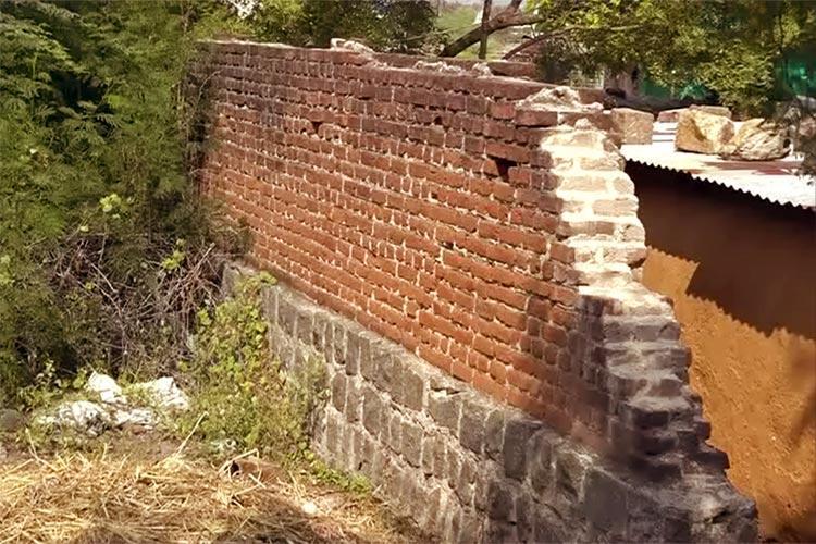 Watch The history behind caste walls in Tamil Nadu