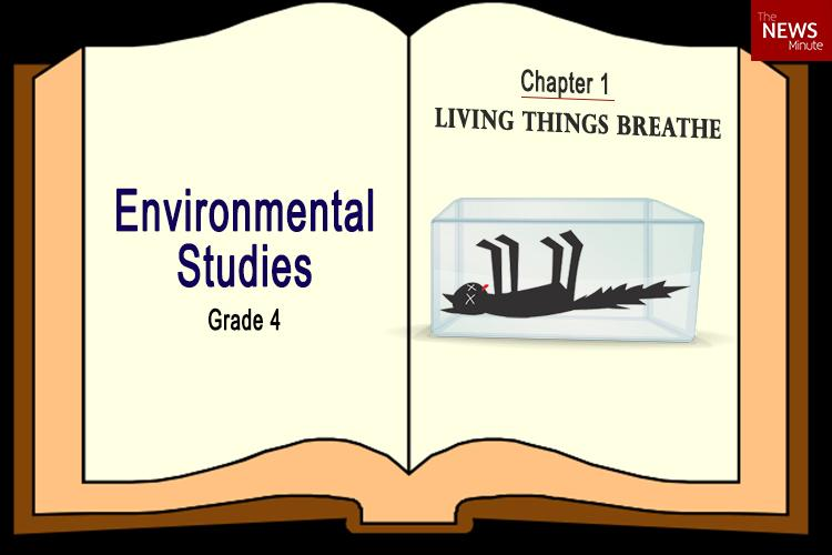 Killing kittens to see if they breathe This class 4 EVS book is the real deal and were inspired
