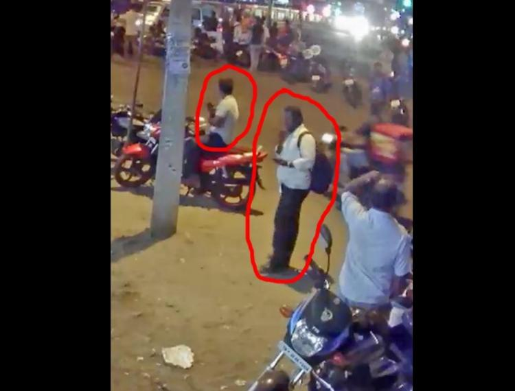 Watch Moments leading up to Coimbatore Hindu leaders brutal murder in images